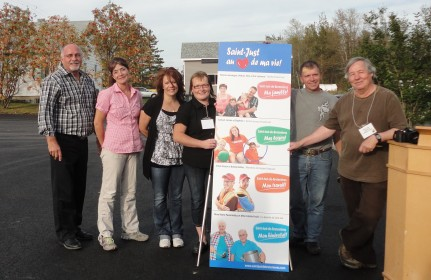 Lancement Campagne St-Just